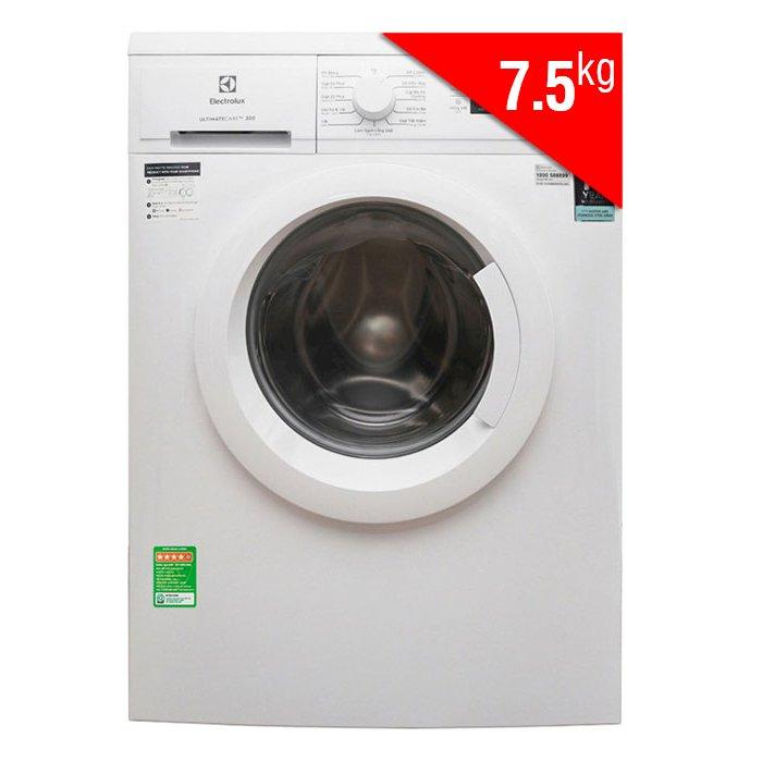 Máy Giặt Cửa Trước Inverter Electrolux EWF7525DGWA (7.5kg)