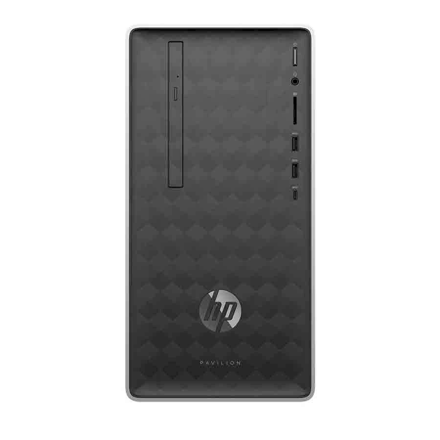 PC HP Pavilion 590-p0079d 4LY18AA Core i7-8700/Win10 – Hàng Chính Hãng