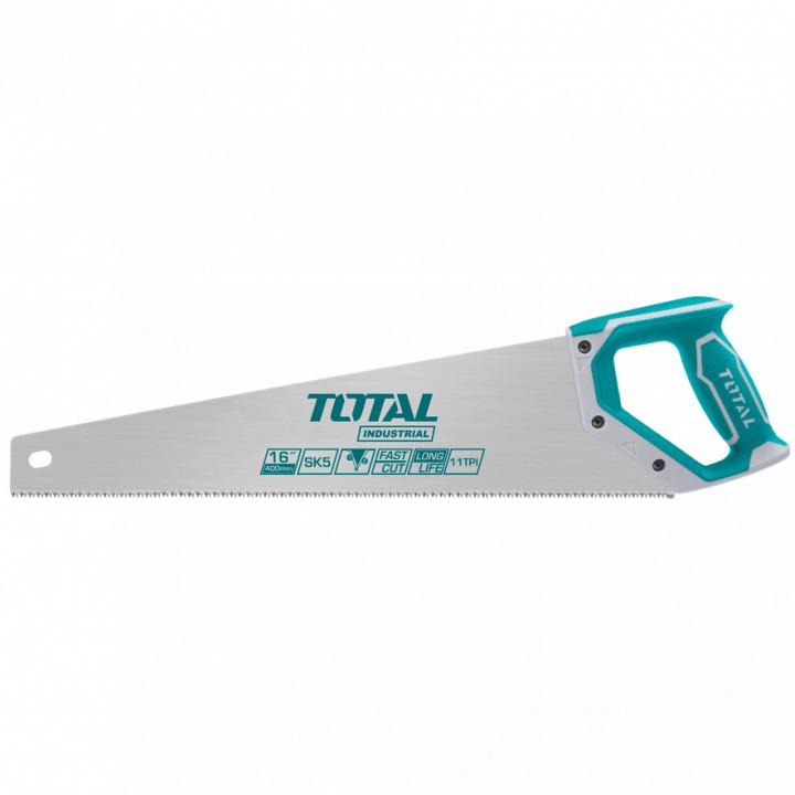 Cưa gỗ lá liễu (dài 40cm) Total THT55166D
