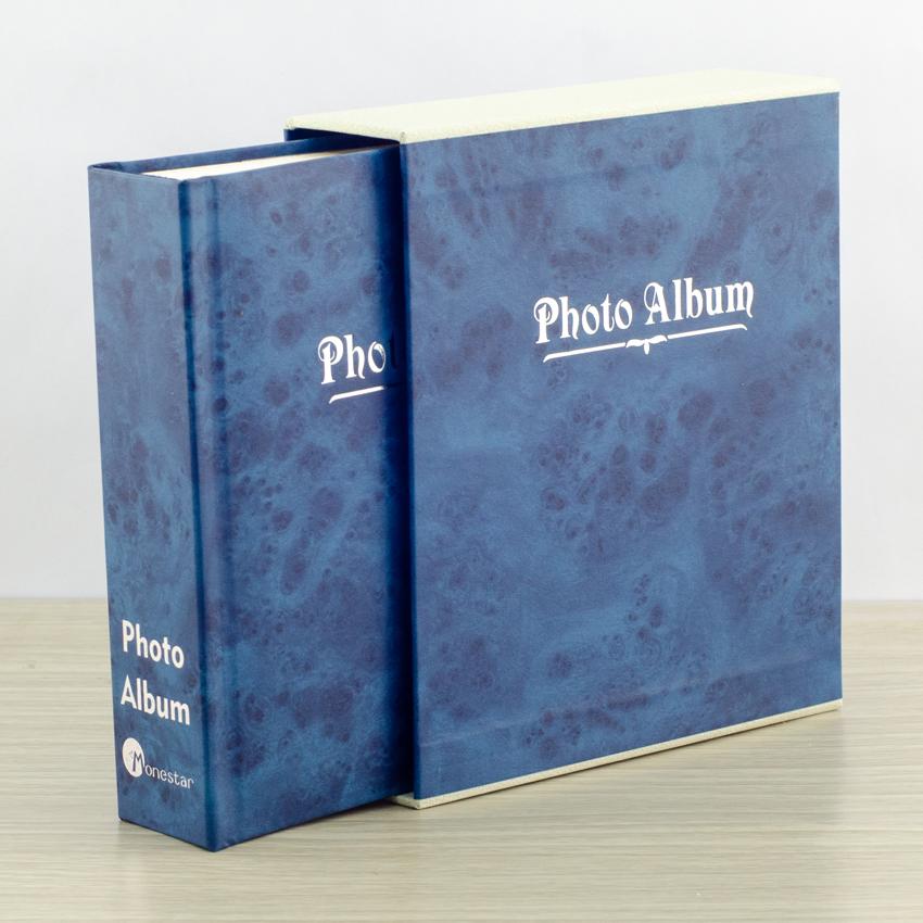 Album ảnh Monestar - 10x15/80 hình NO460-46Bd