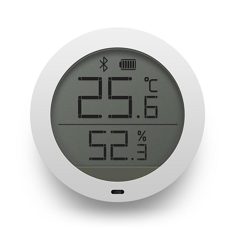 Thiết bị đo nhiệt độ và độ ẩm Xiaomi