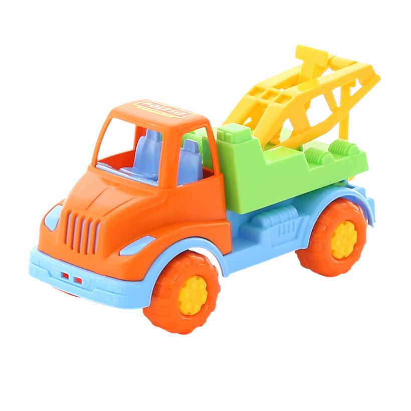 Xe kéo đồ chơi Leon – Polesie Toys