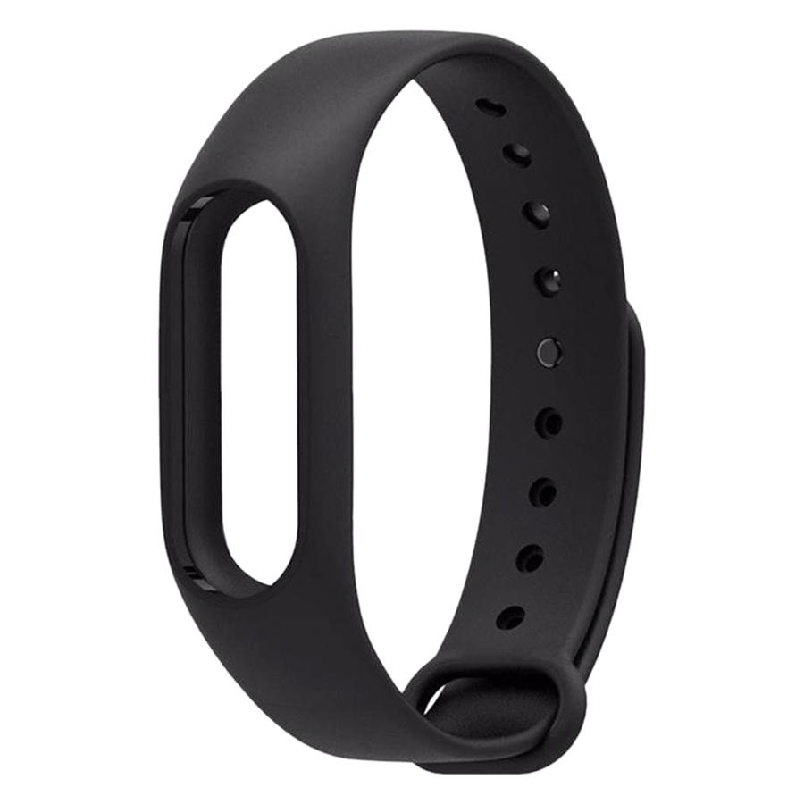 Dây đeo thay thế vòng đeo tay thông minh Xiaomi Mi Band 2 - Hàng chính hãng