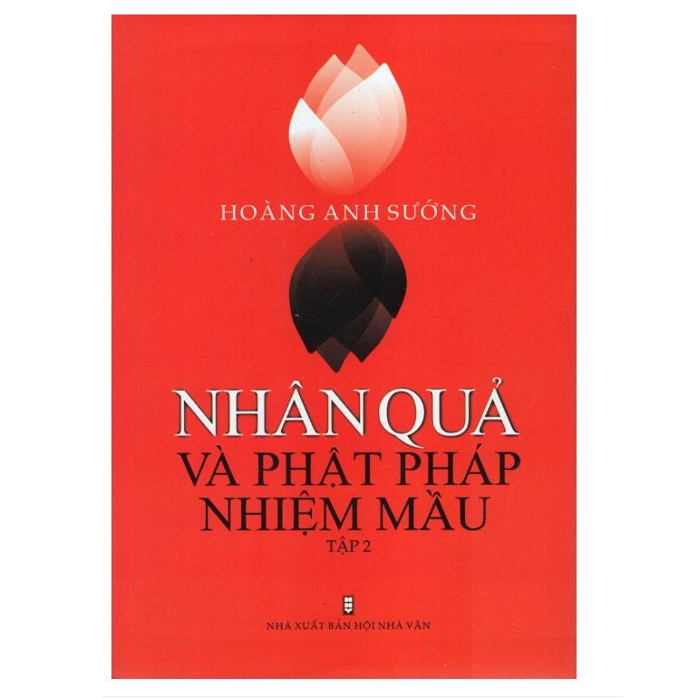 Nhân quả và Phật pháp nhiệm màu tập 2