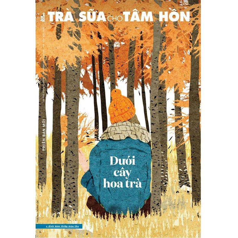Trà Sữa Cho Tâm Hồn - Tập 156: Dưới Cây Hoa Trà