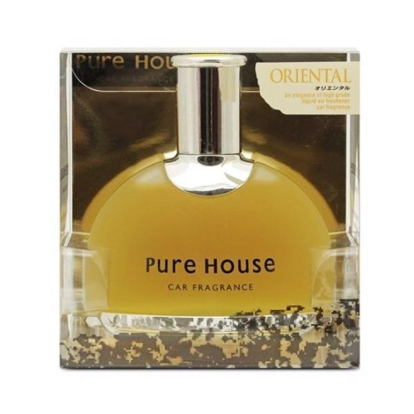 Nước hoa hương Phương Đông Pure House Oriental K-56   Soft99