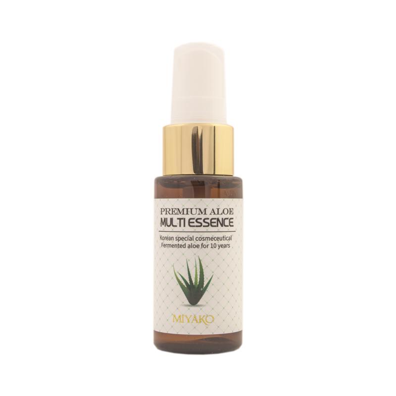 Tinh chất xịt dưỡng da cho nữ Miyako Peremium Aloe Multi Essence For Women 30ml