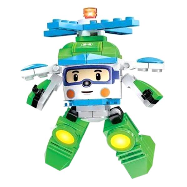 Mô Hình Rắp Ráp Woma Pli Sáng Tạo Robot