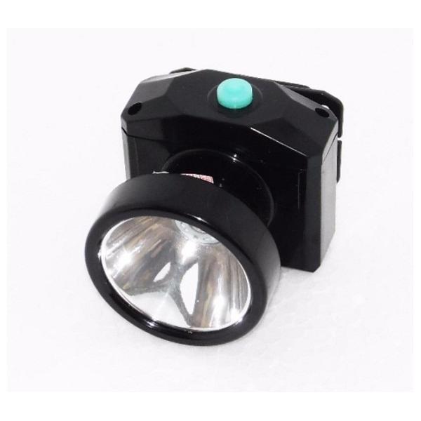 Đèn pin đội đầu Led mặt trời MT-7818 (Ánh sáng trắng)