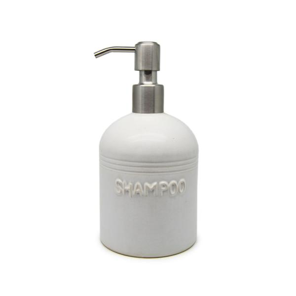Bình xịt vòi inox (đồng) S1 Shampoo - Men 0015