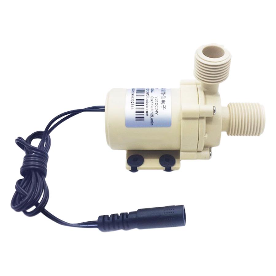 Máy Bơm Nước Nóng 24V 12L Smartpumps (19.2W)