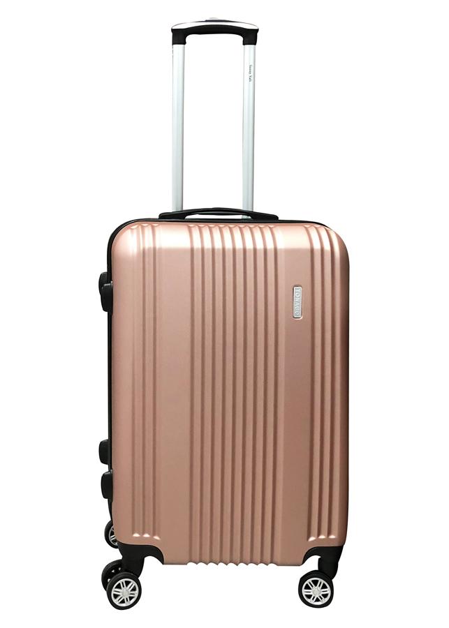 Vali Tonago TG516-24VH - Vàng Hồng (Size M)