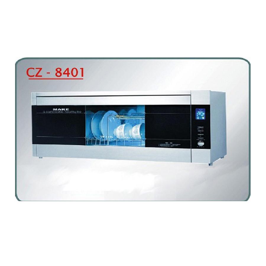 Máy Sấy Chén Canzy CZ-8401