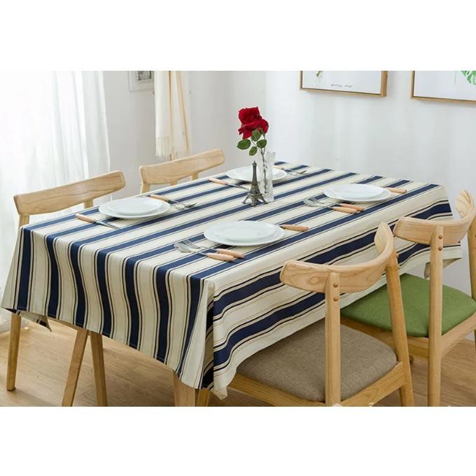 Khăn trải bàn ăn họa tiết thanh lịch Love house decor GHS-6294