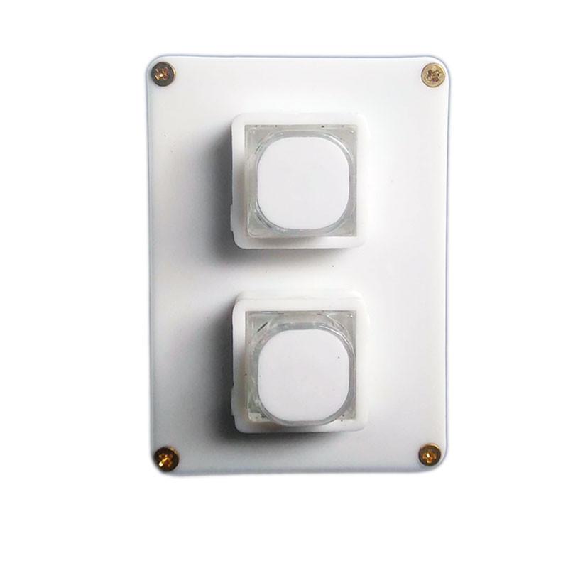 Công tắc điều khiển từ xa sóng RF TPE RC2S