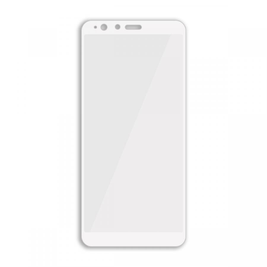 Cường lực Asus Zenfone Max Plus M1 ZB570TL Full màn hình