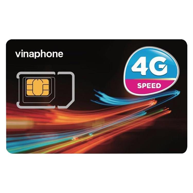 Sim 4G Vinaphone VD89 (Khuyến Mãi 60GB/Tháng Trong 12 Tháng)