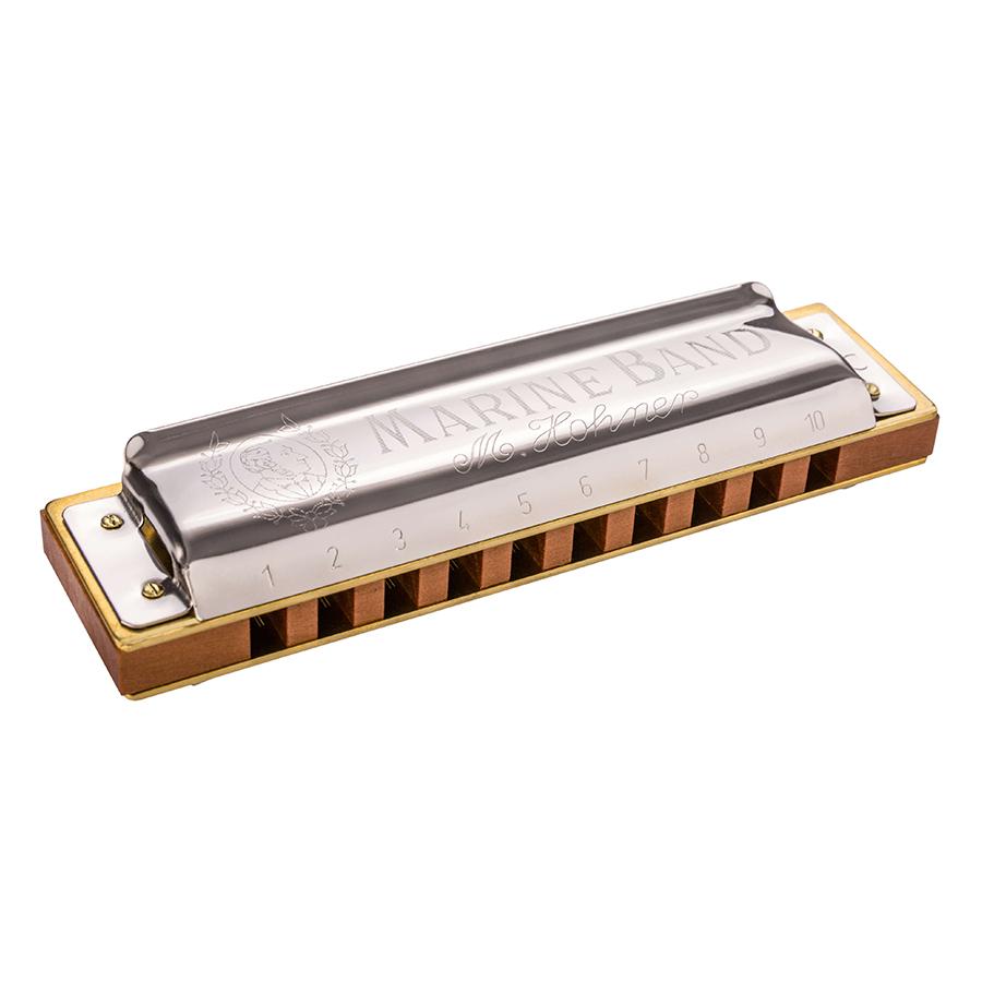 Kèn Harmonica Diatonic Hohner M1896056