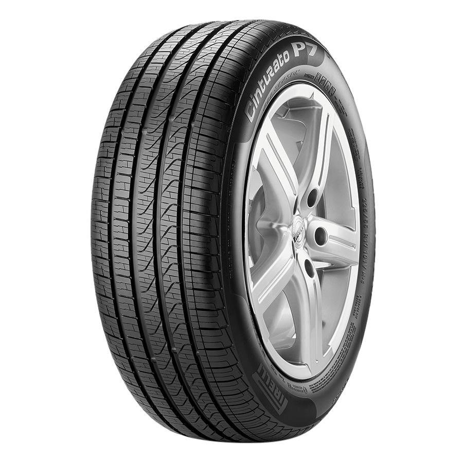 Lốp Xe Pirelli 245/40R18 97Y P7 RFT *** - Miễn Phí Lắp Đặt