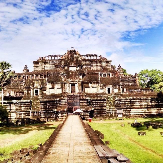 Tour Liên Tuyến Cam-Lào-Đông Bắc Thái 4N3Đ