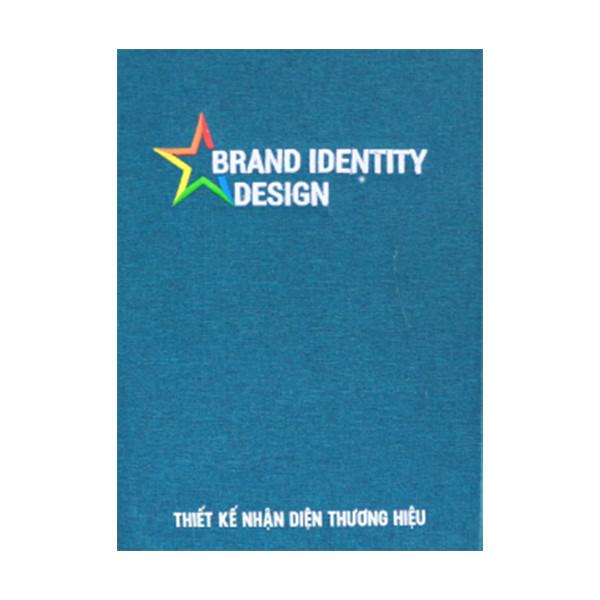 Brand Identity Design - Thiết kế nhận diện thương hiệu