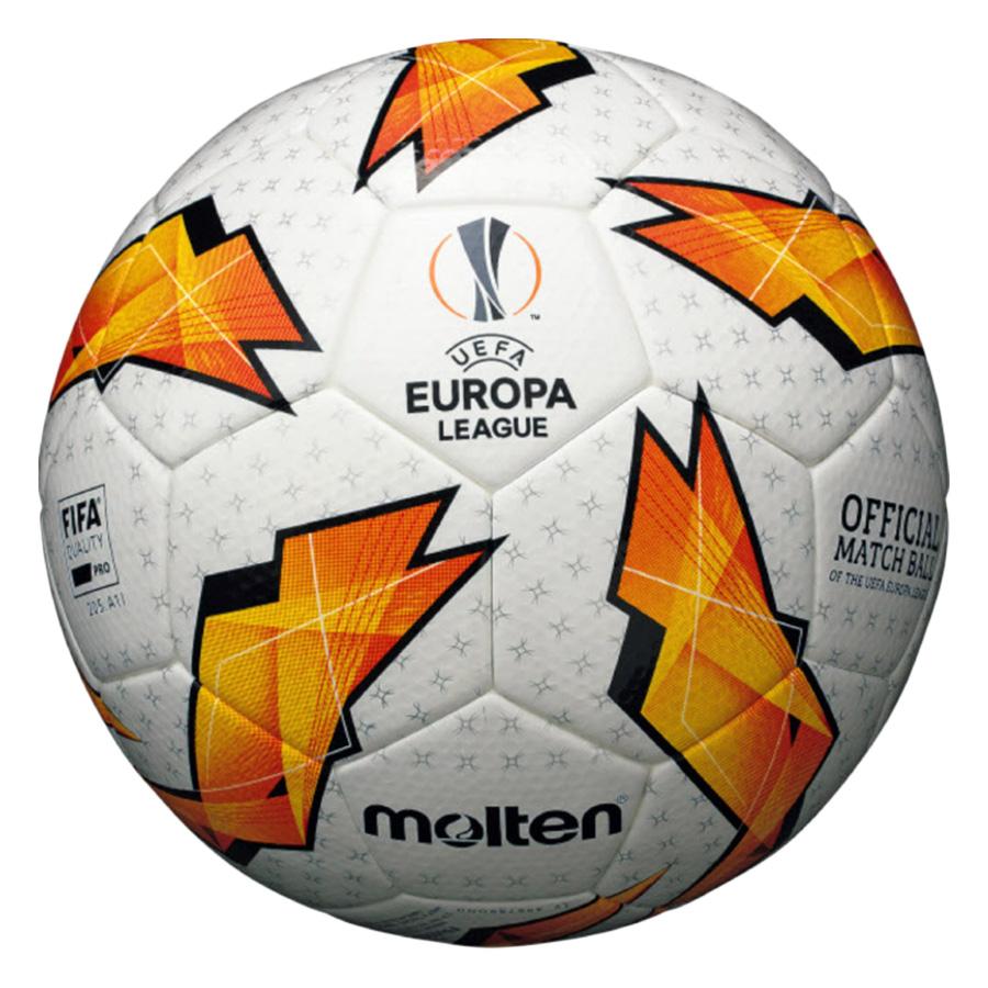 Bóng Đá Molten F5U5003-G18 Europa League