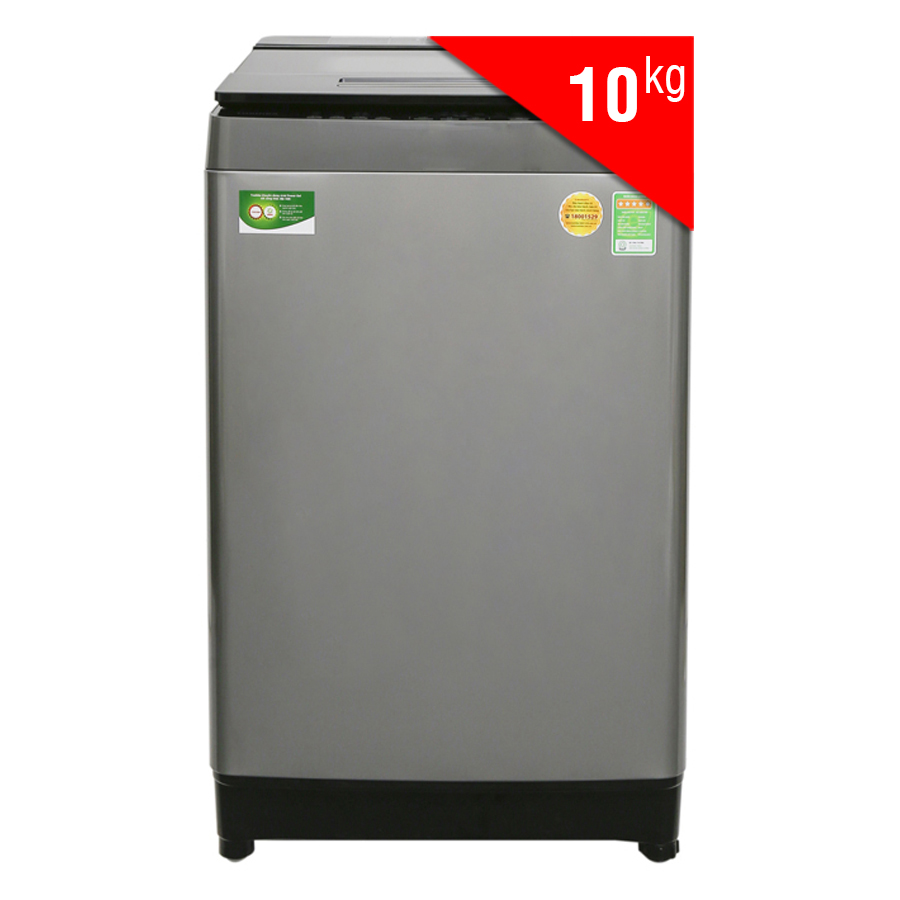 Máy Giặt Cửa Trên Inverter Toshiba AW-DUH1100GV-DS (10kg)