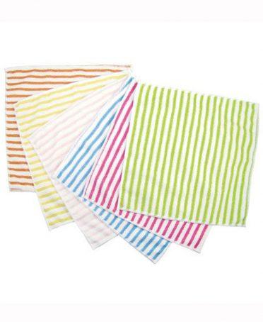 Set 6 khăn lau đa năng nội địa Nhật Bản