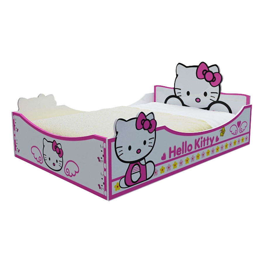 Giường Hello Kitty IBIE