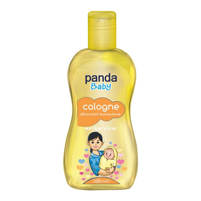 Nước hoa dành cho bé Panda Baby Cologne Mother's Love 100ml
