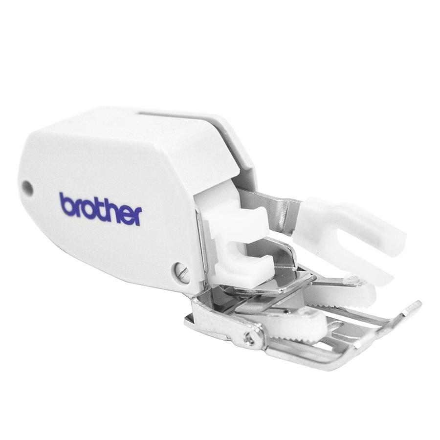 Chân Vịt May Chần Thẳng 7mm All Model - Walking Foot Brother F033N