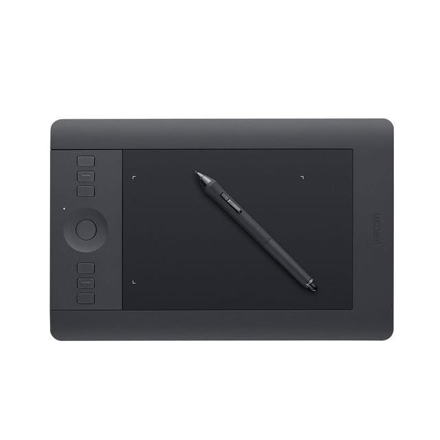 Bảng vẽ điện tử Wacom - PTH451/K1-CX (hàng chính hãng)