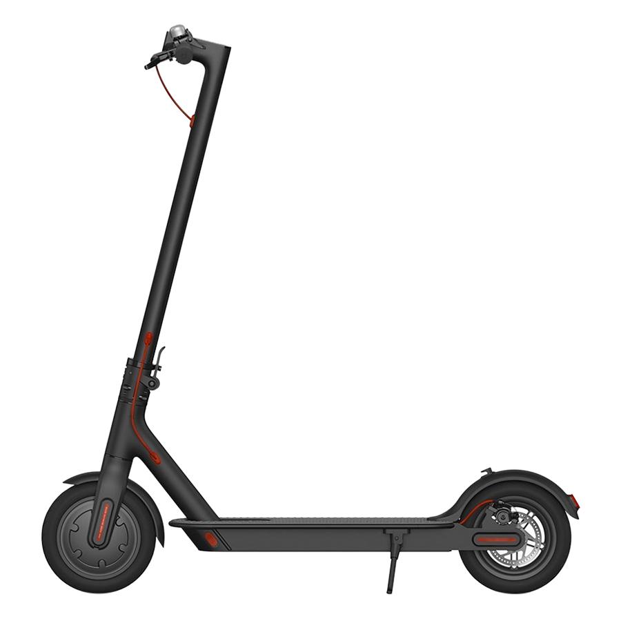 Xe Điện Xiaomi Mi Electric Scooter FBC4004GL (Black) - Hàng Chính Hãng