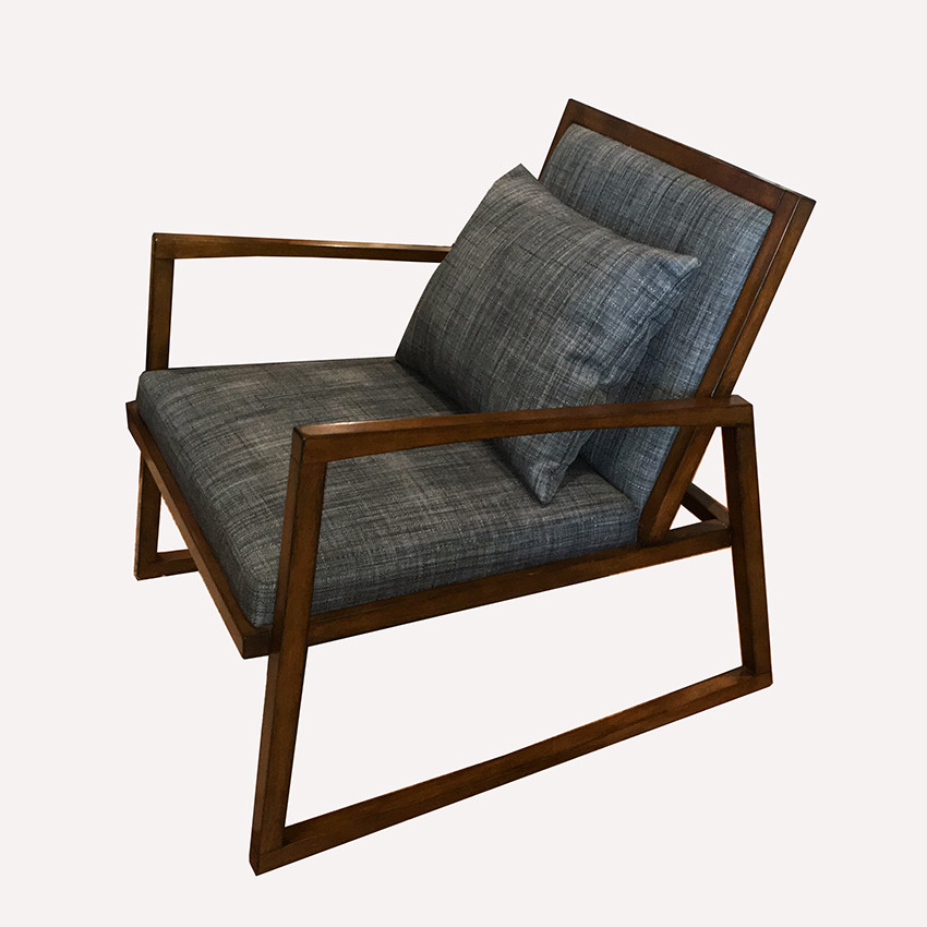 Ghế thư giãn Venosa Lounge Chair 06 tiêu chuẩn Châu Âu