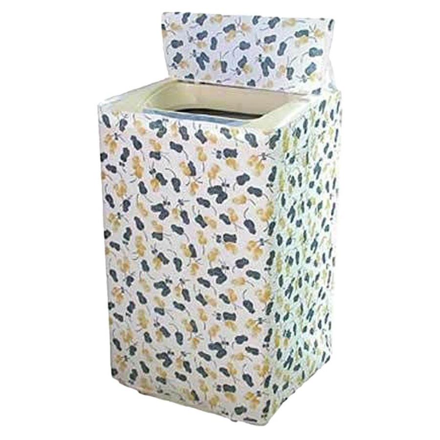 Vỏ bọc máy giặt cửa trên Panda
