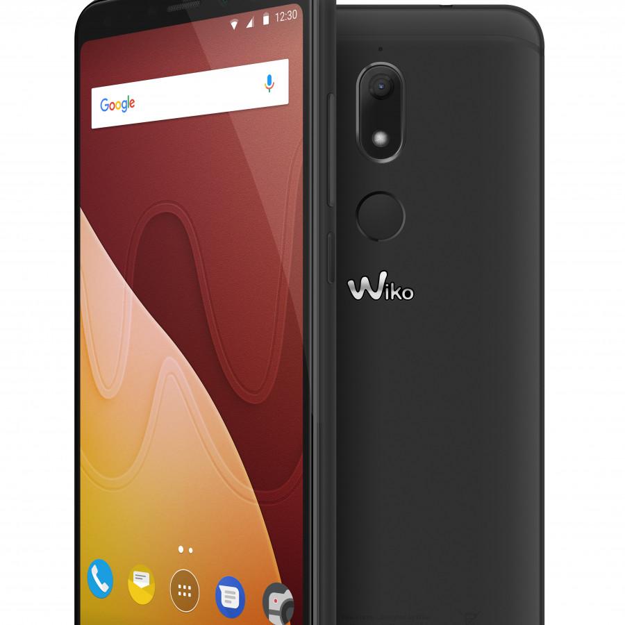 Điện thoại Wiko View Prime 64GB/4GB -Hàng chính hãng
