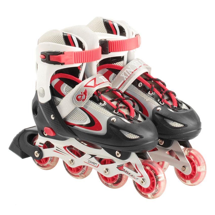 Giày Patin PTB - Đỏ
