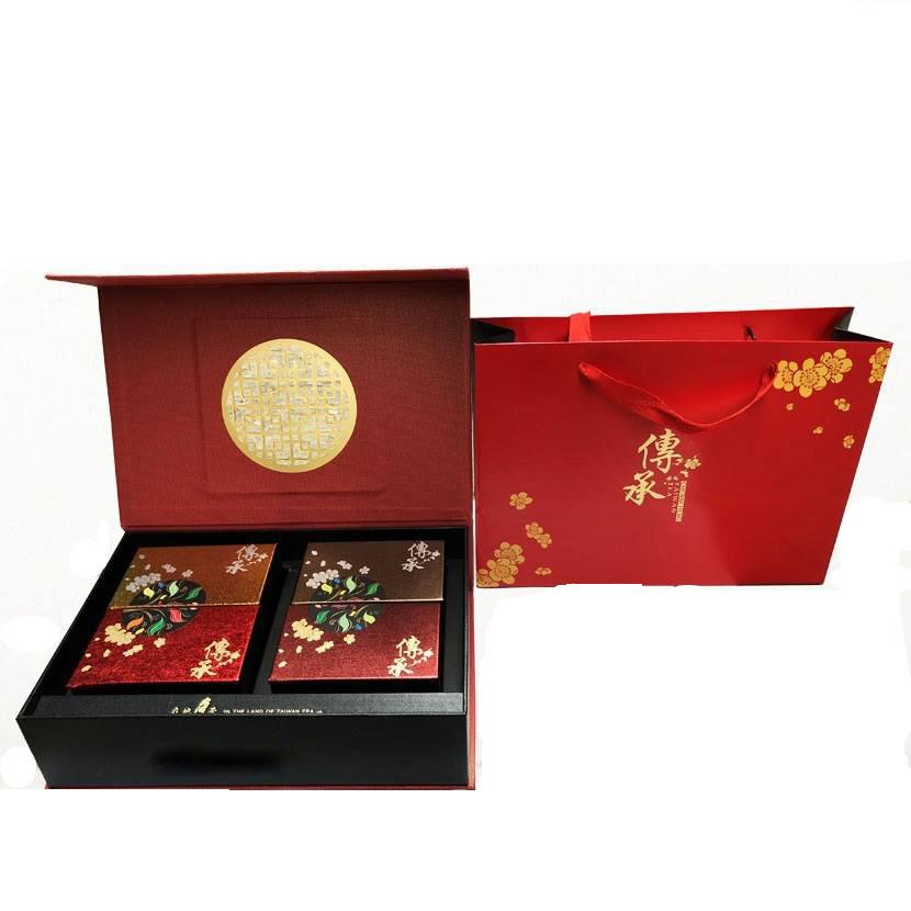 Bộ Trà Olong SK2 600 gram - Trà Olong thượng hạng