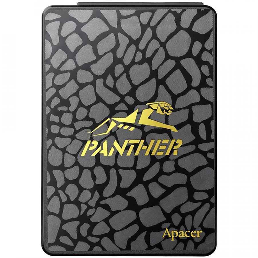 Ổ cứng SSD Apacer Panther 2.5 inch Sata III 120GB AS340 - Hãng Chính Hãng
