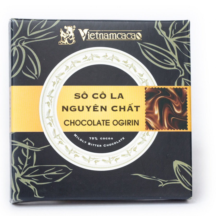 Chocolate Single Origin Vietnamcacao (37g)