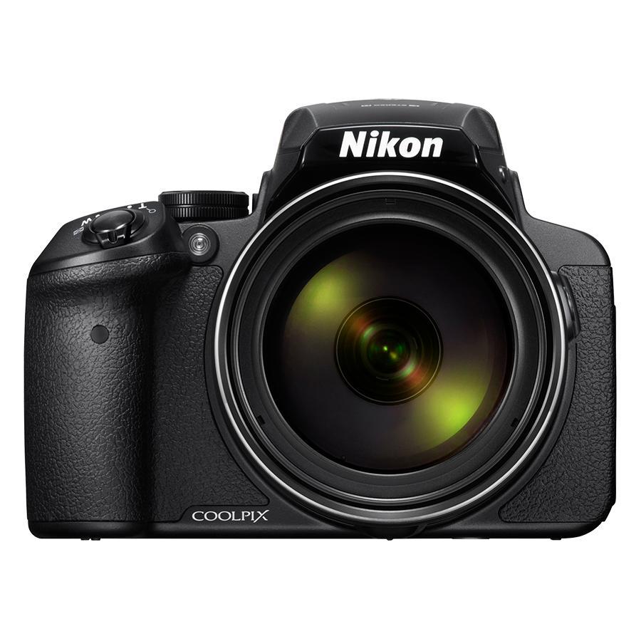 Máy Ảnh Nikon P900 (16 MP) (Hàng Chính Hãng) - Tặng Thẻ 16G + Túi Máy + Tấm Dán LCD