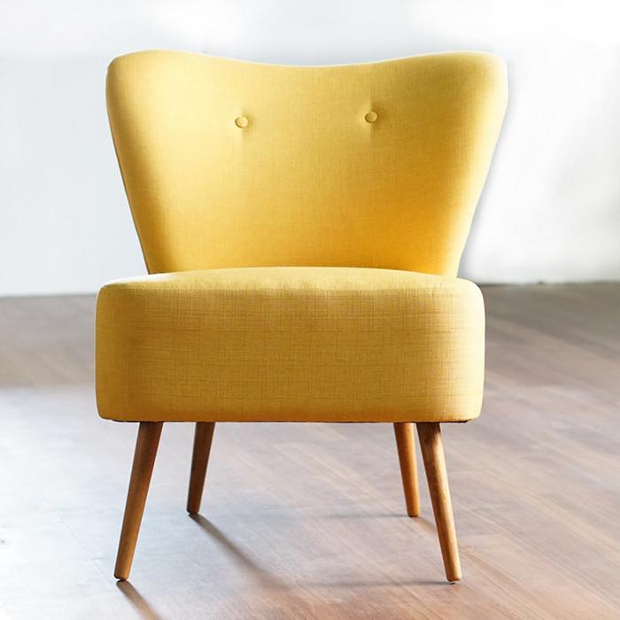 Ghế thư giãn Venosa Lounge chair 04 tiêu chuẩn Châu Âu