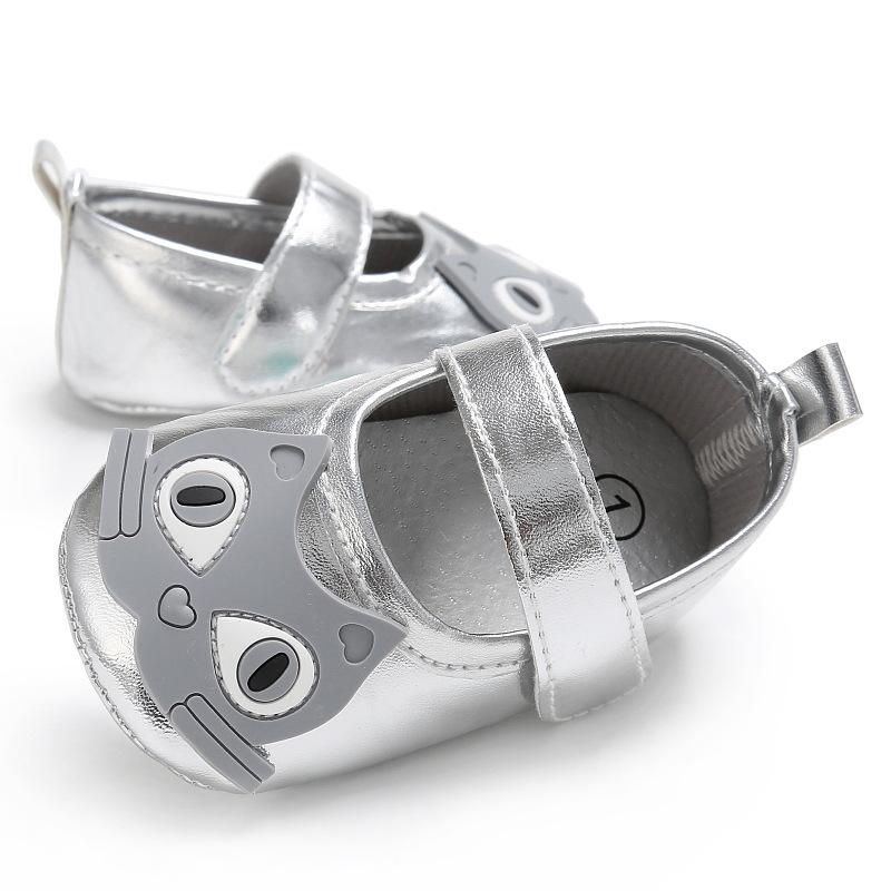 Giày Tập Đi Bé Gái