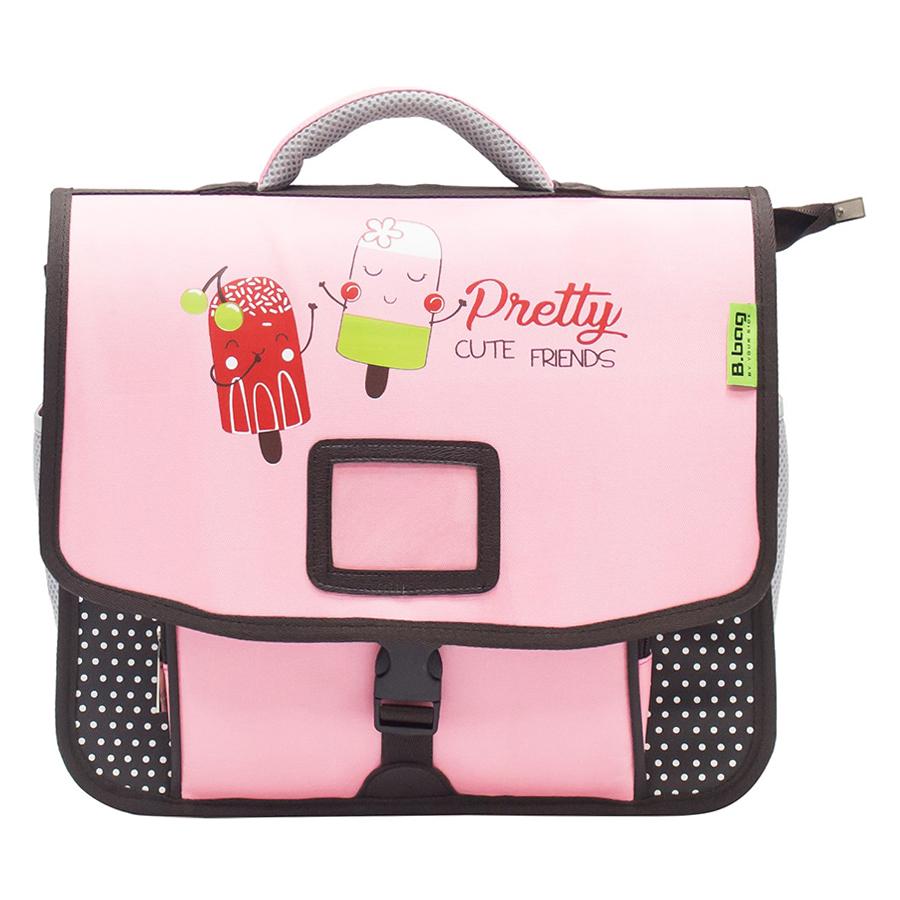 Cặp Học Sinh B.Bag Pretty C-12-029