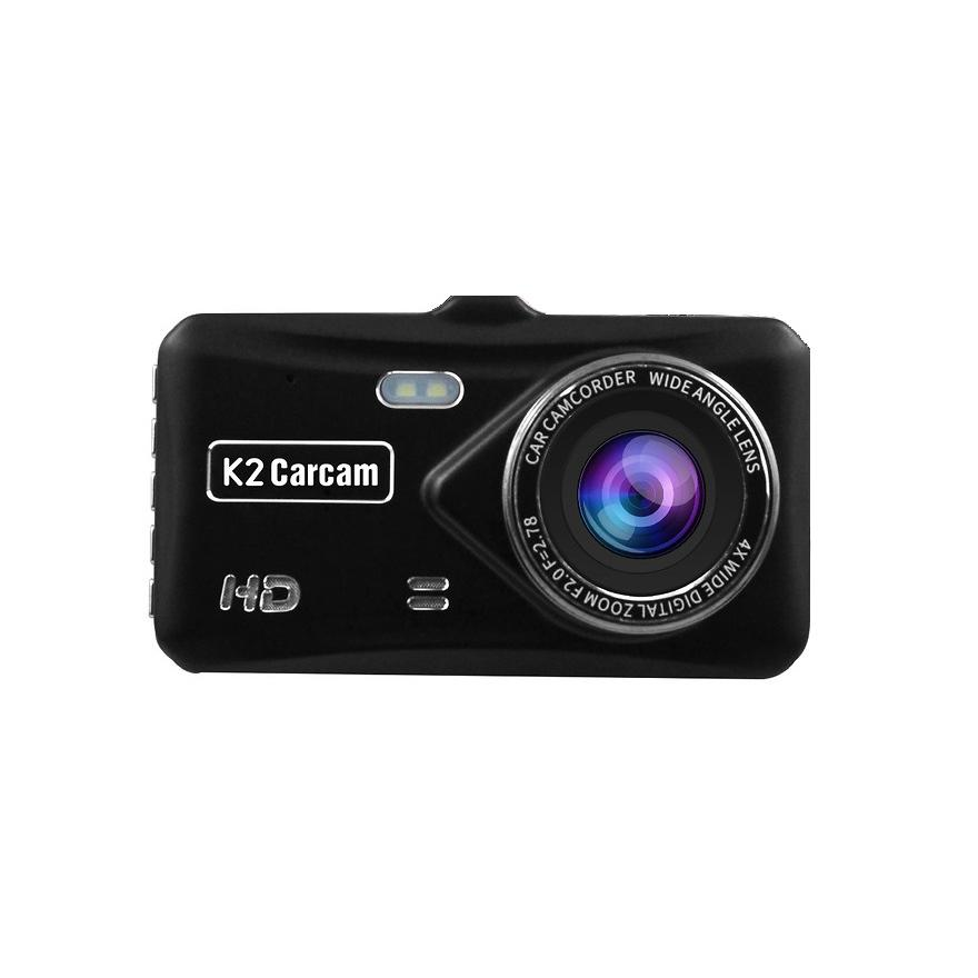 Camera hành trình K2 Touch