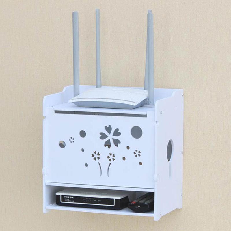 Hộp Wifi Cỏ 4 Lá Thanh Thuỷ KT-79 (30 x 26 cm)