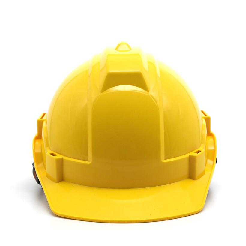 Nón bảo hộ ProTape SS200 Helmet màu vàng