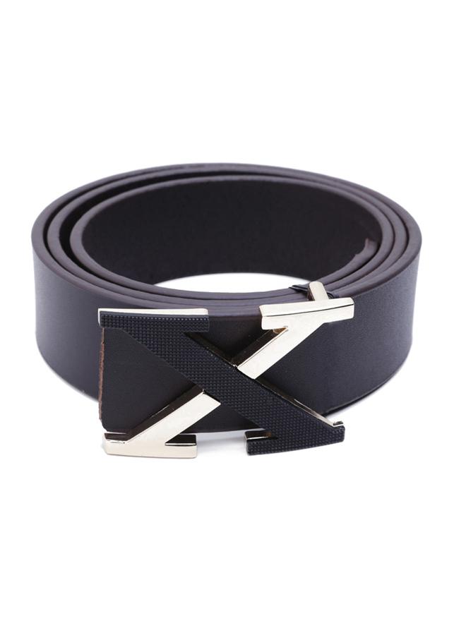 Thắt lưng nam khóa bập thời trang DaH2 D0045KB05.2