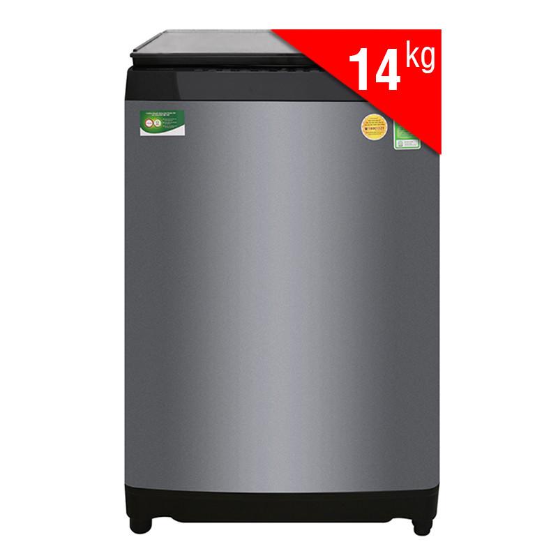 Máy Giặt Cửa Trên Inverter Toshiba AW-DUG1500WV-KK (14kg)