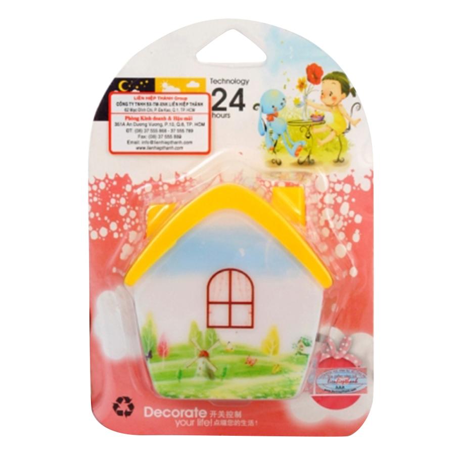 Đèn Đêm My House LHT DDDMH